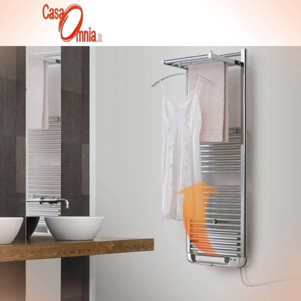 deltacalor-scaldasalviette-bianco-colorato-cromato-dryer-plus-electric