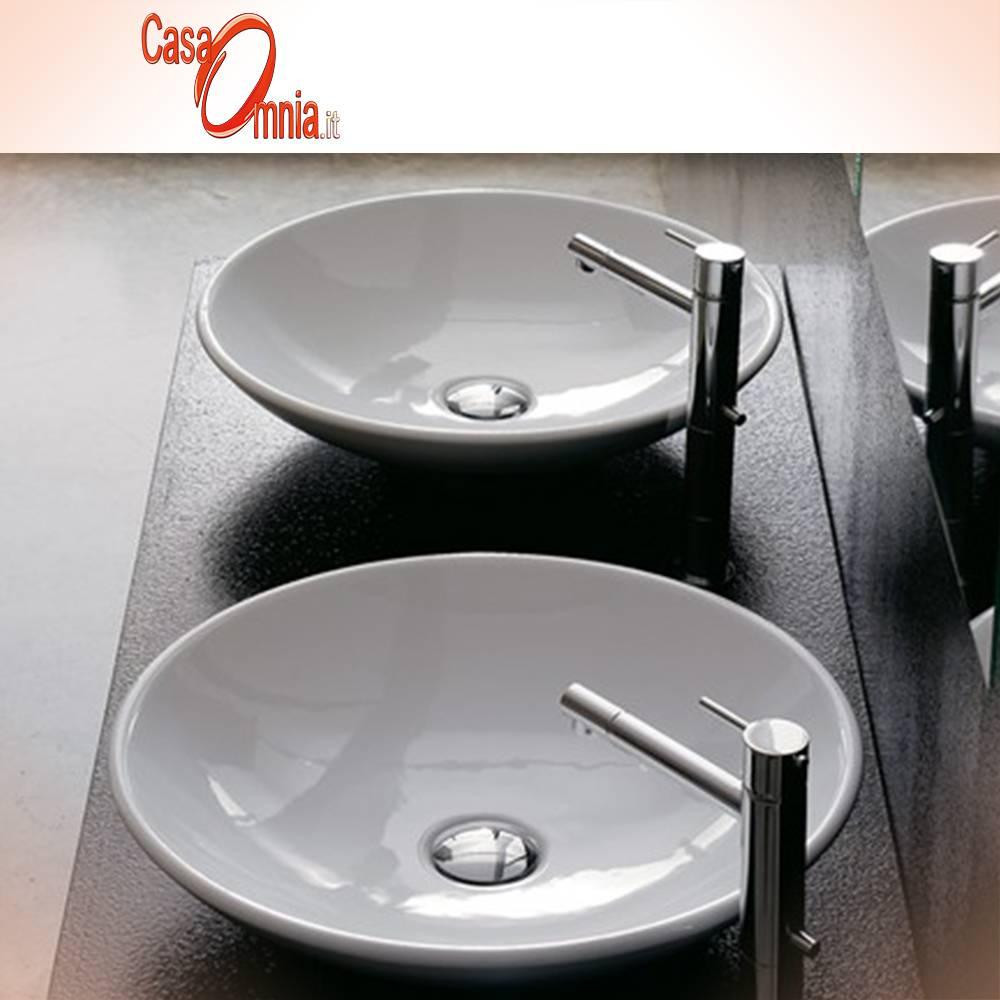 Lavabo à Poser Scarabeo Cup Casaomnia