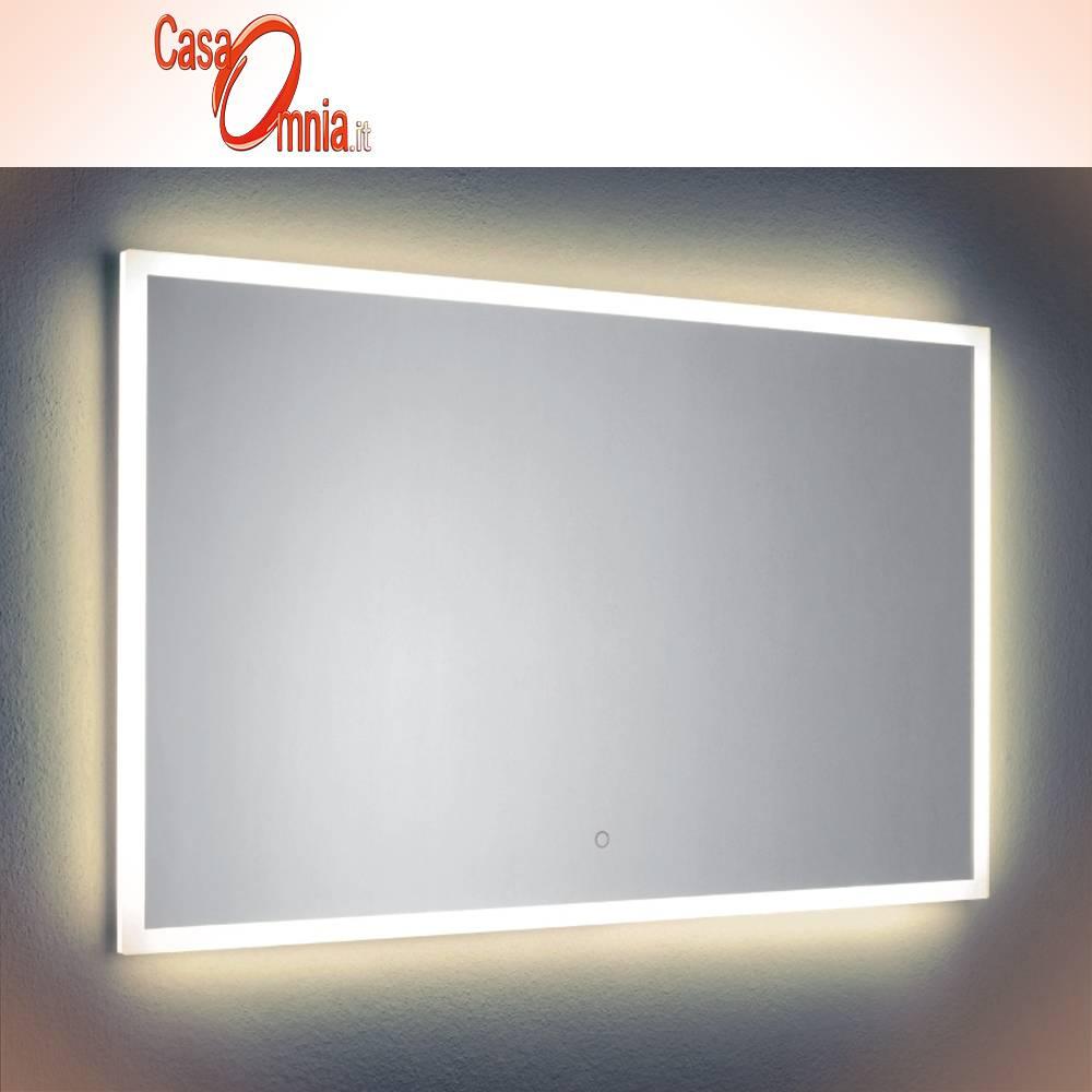 Miroir Salle De Bain 120 miroir salle de bain led vanitÀ e casa starlight - casaomnia