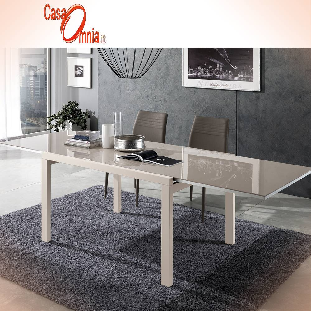 À Upamp; Table Down Manger Extensible l1JTKFc3