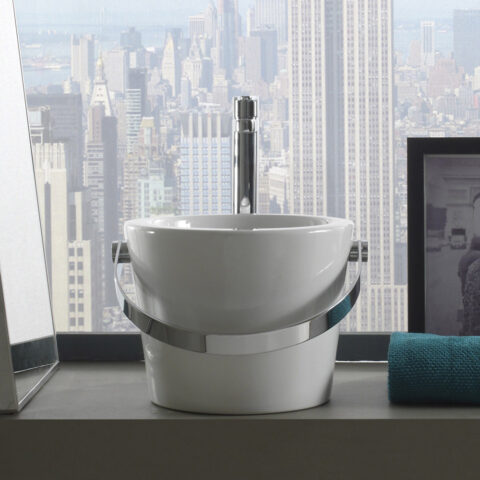 Countertop-washbasin-bucket-scarabeo-diam-405