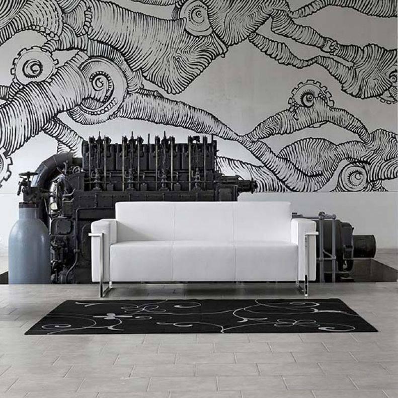 Waiting Room Armchairs