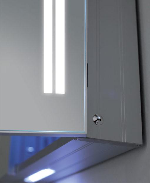 miroir-salle de bain-container led vanità e casa nebula