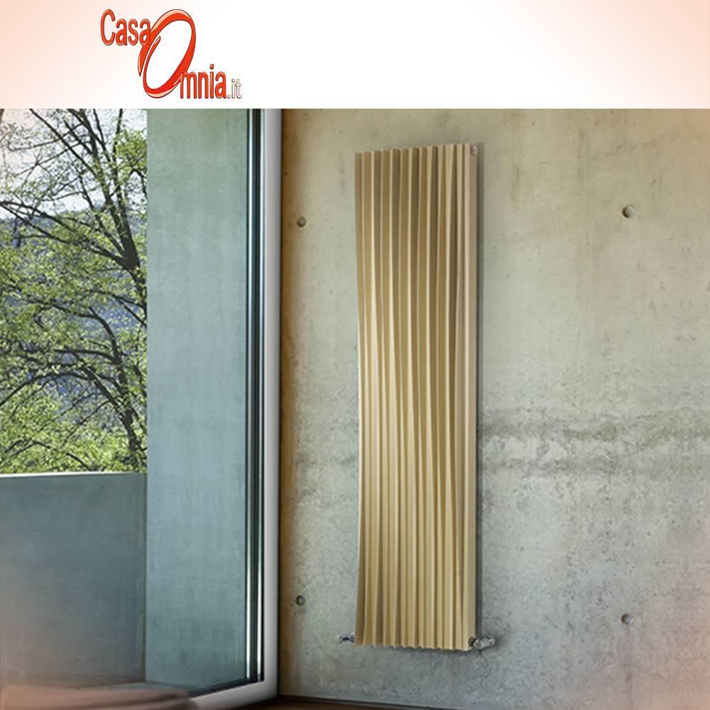 Radiateur modèle harp plaque à dessin-di-DELTACALOR-series-idées