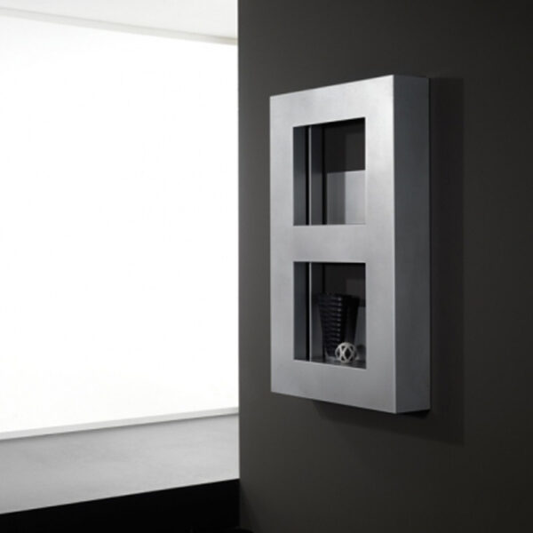 radiateur décoratif avec 2 étagères-modèle-cube-by-deltacalor