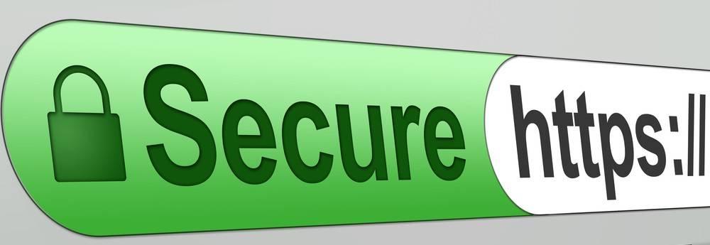 certificato ssl sicuro