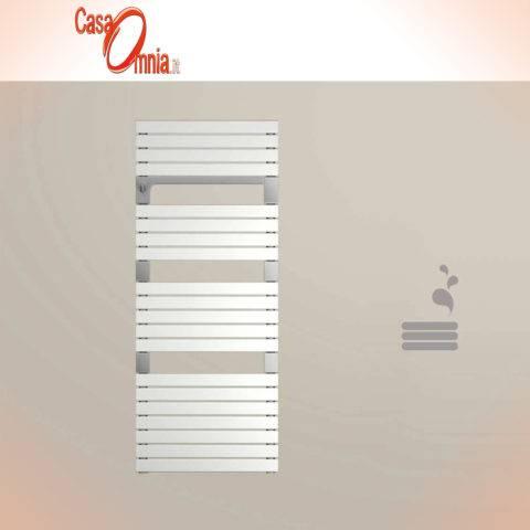 Scaldasalviette-lazzarini-modello-torino-bianco