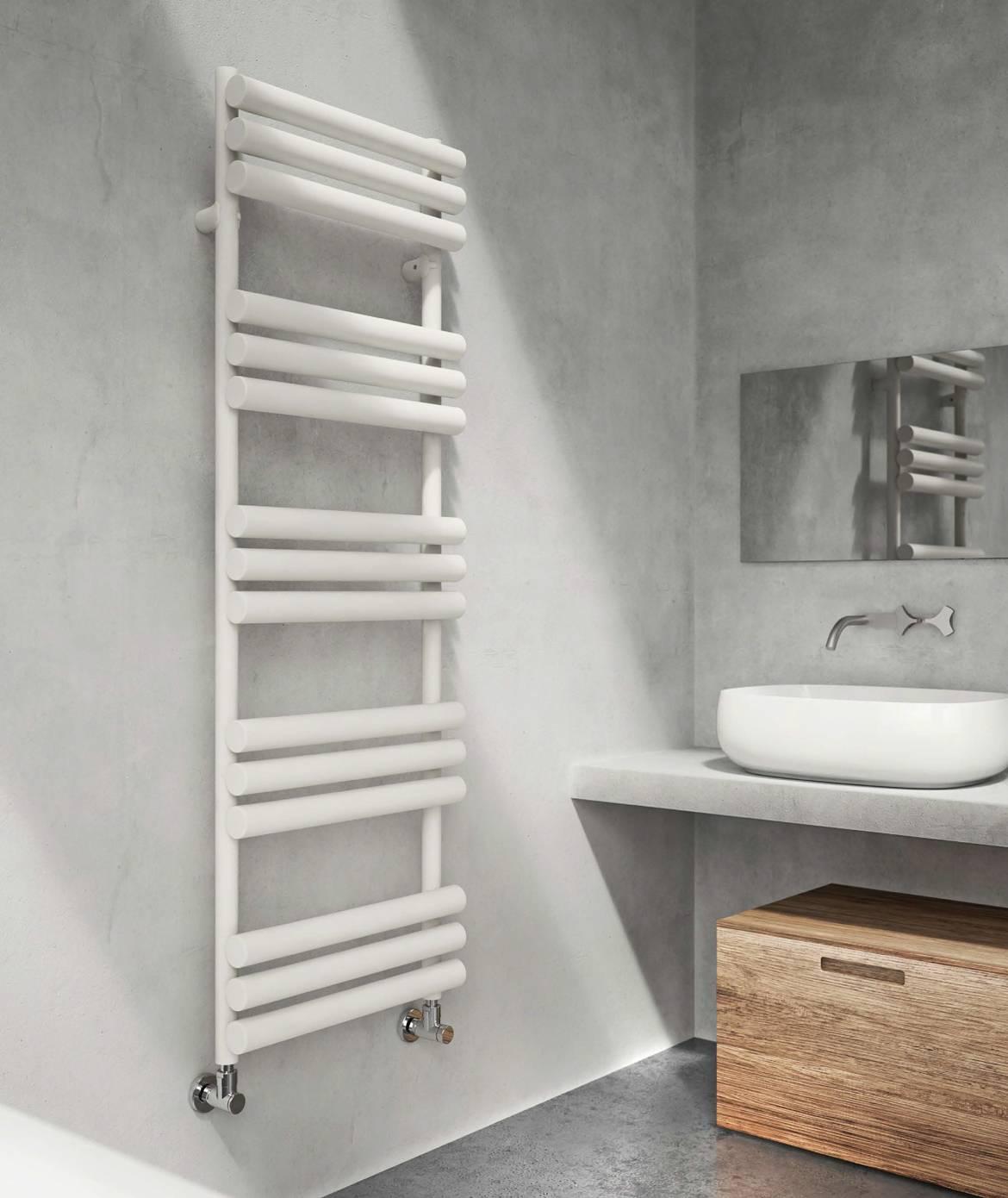 Scaldasalviette-graziano-radiators-osaka-verticale