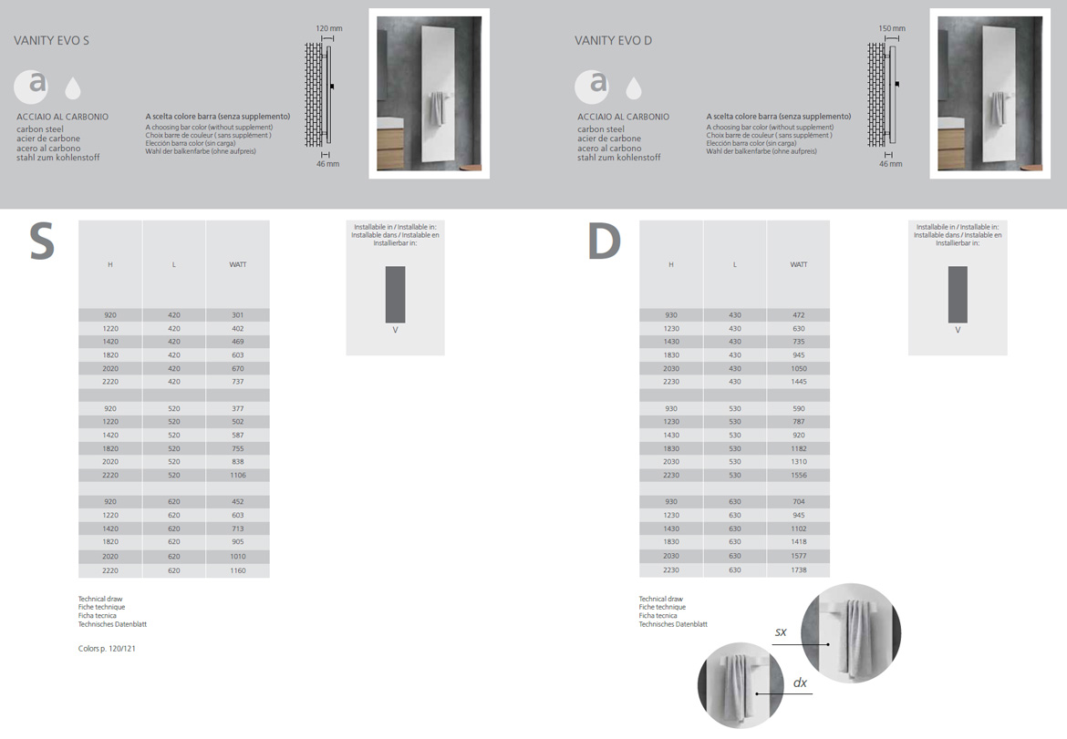 data-sheet-heated-towel-rail-radiateur-plaque-graziano-vanity-evo-2019