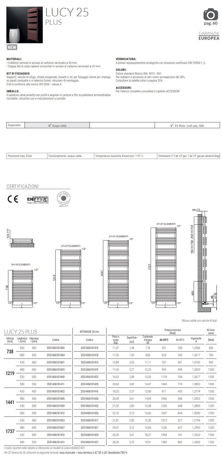 Blechtechnik-Handtuchwärmer-Lucy-25-plus-Cordivari