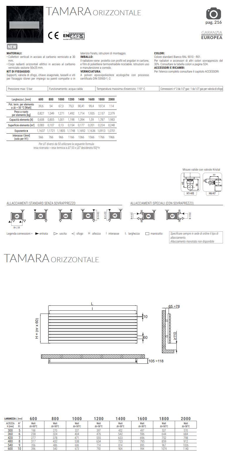 Bogen-Technik-Heizkörper-Tamara-Horizontal-Cordivari