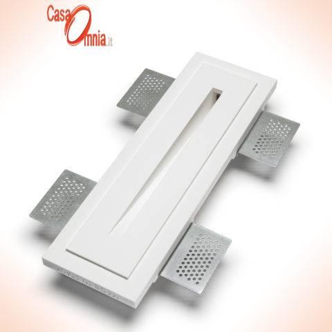 EINBAU SPOTLIGHT PATHMARKER 4100F - PASSI COLLECTION 9010 cristaly