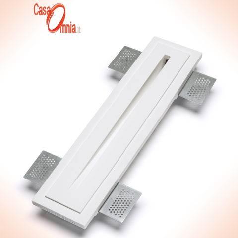 EINBAU SPOTLIGHT PATHMARKER 4100G - PASSI COLLECTION 9010-cristaly