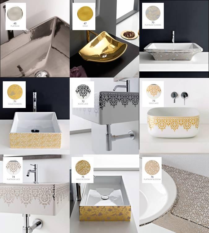 Esempi_lavabi_scarabeo_con_decorazioni_luxury