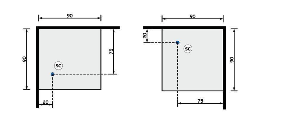 box_idromassaggio_90_x_90_acquazzurra_treesse_installazione_disponibile