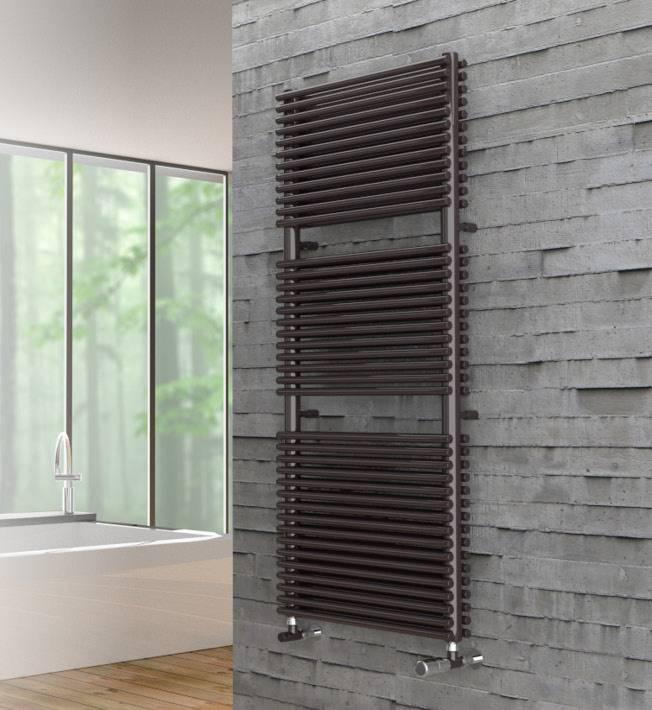 Sèche-serviette radiator-Lucy-plus-Cordivari-