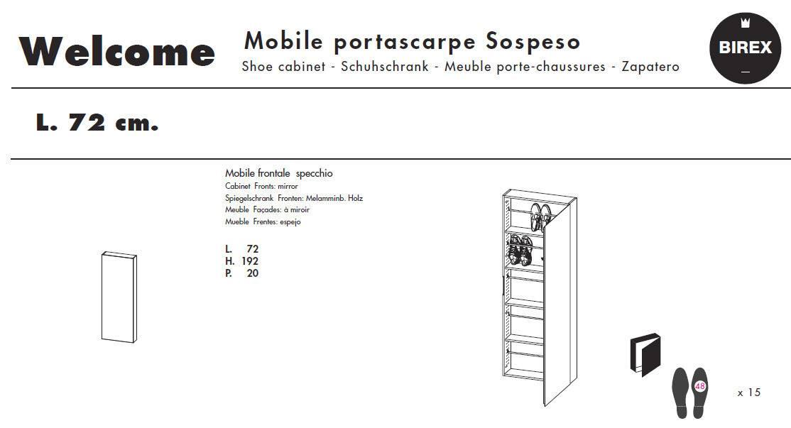 scheda_tecnica_mobile_portascarpe_birex_modello_welcome