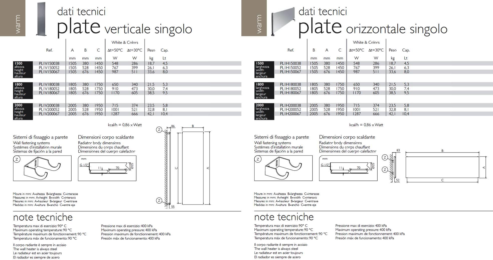 scheda_tecnica_plate_deltacalor_orizzontale_e_verticale_singolo