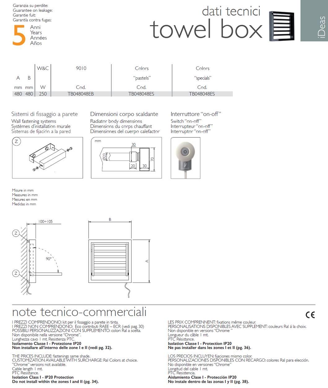scheda_tecnica_scaldasalviette_elettrico_deltacalor_towel_box_bianco_colorato_corretta