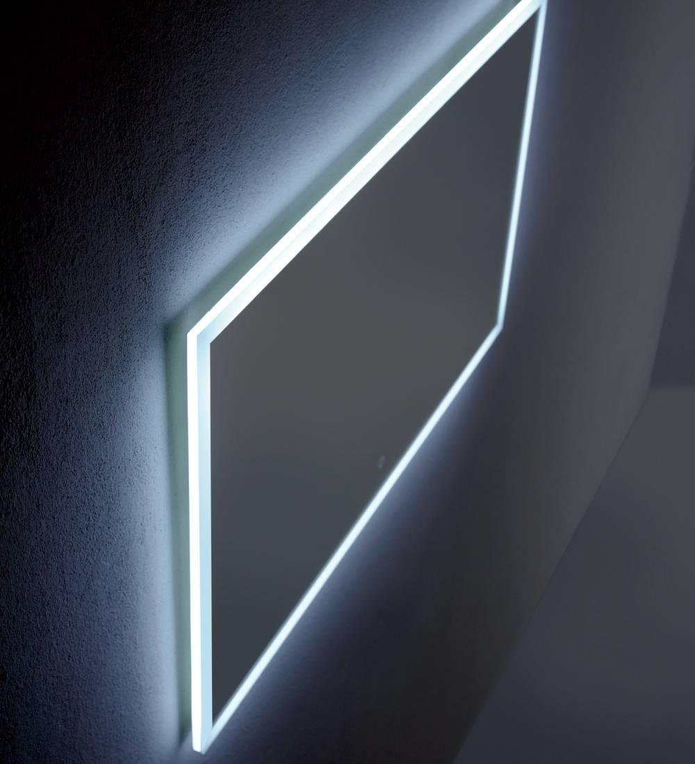 miroir_salle de bain_starlight_rétro-éclairé_led_colore_4000K_6000K_antibuée_interrupteur_touch