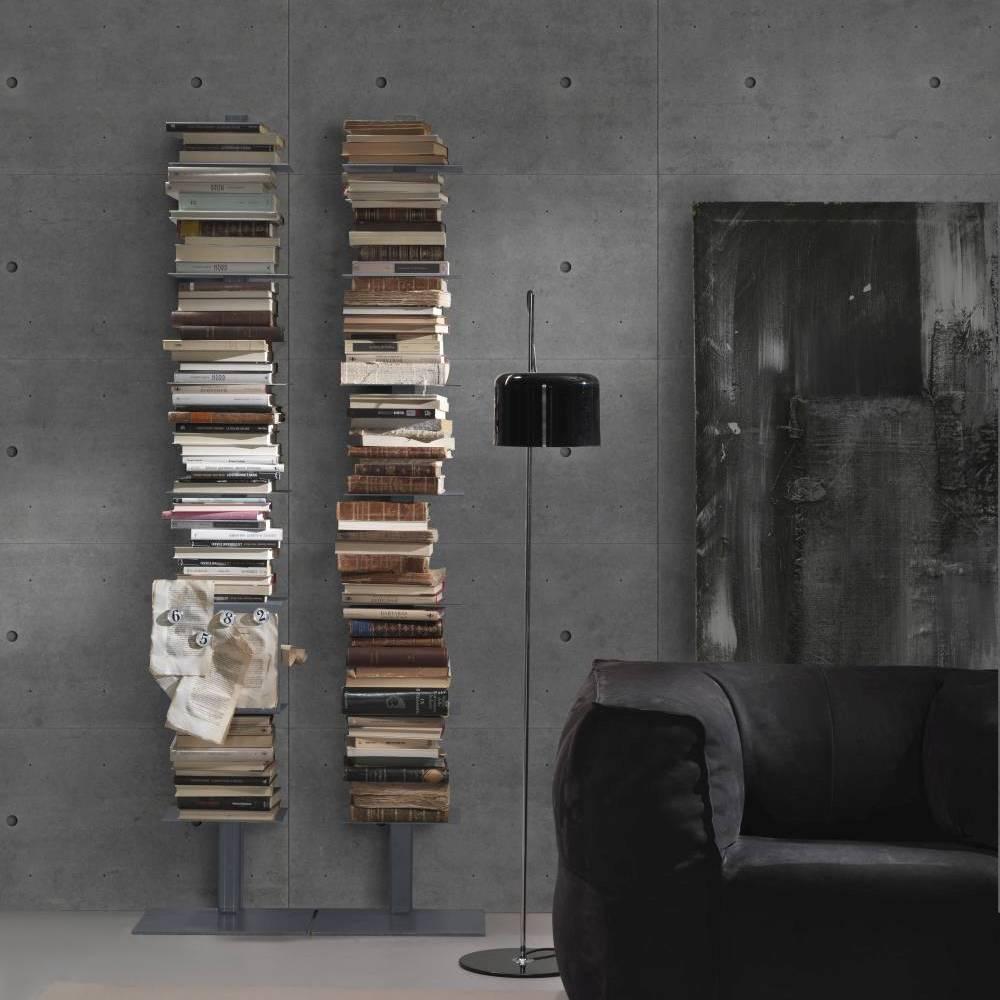 libreria in acciaio talia siderio libreria in acciaio talia siderio SIDERIOSTA