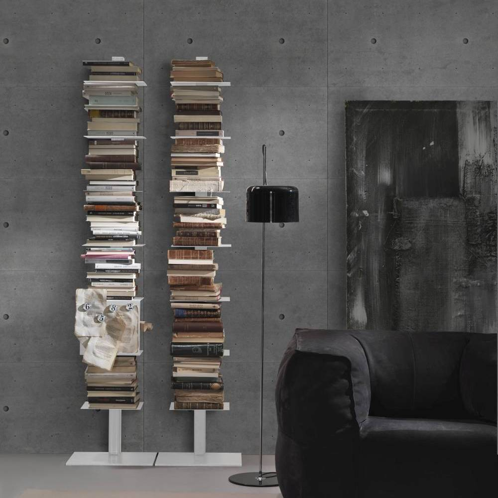 libreria in acciaio talia siderio libreria in acciaio talia siderio SIDERIOSTW