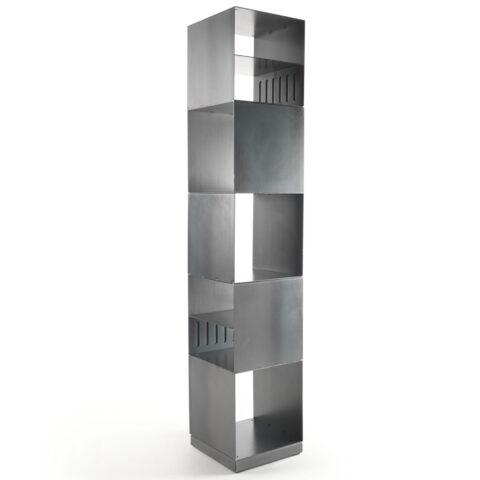 libreria-serafino-siderio-ferro-grezzo-cubito-still-life