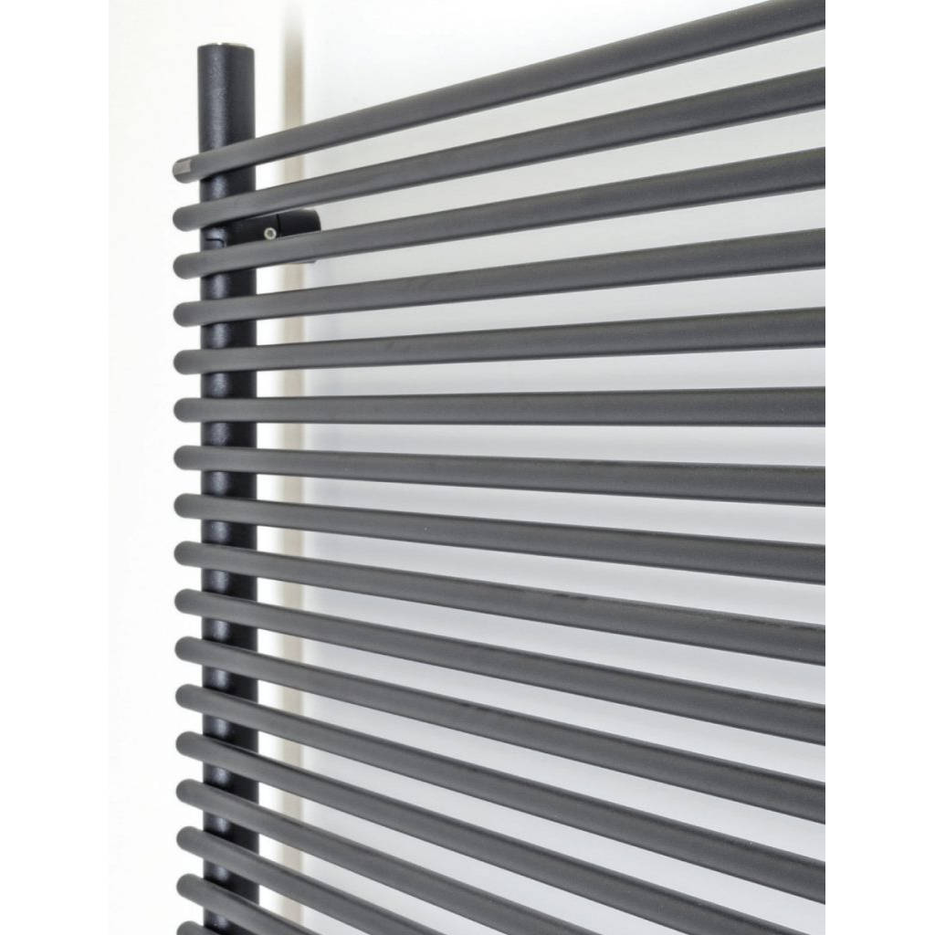 scaldasalviette tubolare colorato bianco city o graziano radiators