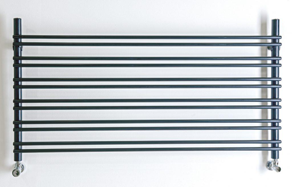 scaldasalviette tubolare colorato twice o graziano radiators