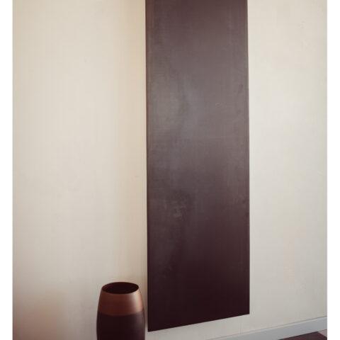 termoarredo verticale ferro grezzo vanity naked graziano radiators