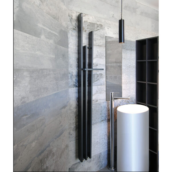 handtuchwärmer badezimmer weiß farbig brem lame slim