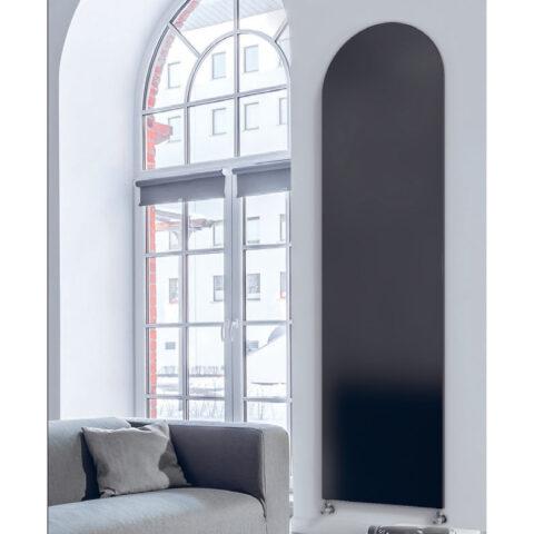 termoarredo living bianco colorato loggia brem