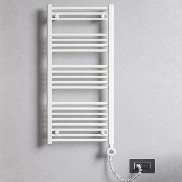 scaldasalviette-Lazzarini-radiatori-termoarredo-E-Bolzano-bianco-1200