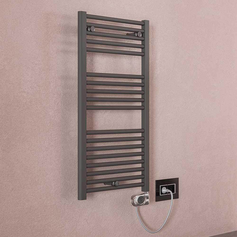 scaldasalviette-elettrico-Lazzarini-radiatori-termoarredo-Cortina-Evo