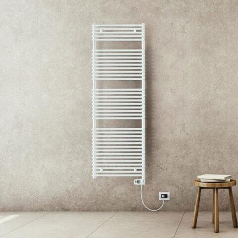 scaldasalviette-elettrico-Lazzarini-radiatori-termoarredo-E-Catania