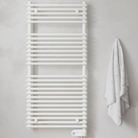 scaldasalviette-elettrico-Lazzarini-radiatori-termoarredo-E-Catania-bianco-1190