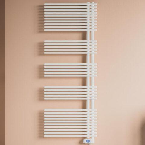 scaldasalviette-elettrico-Lazzarini-radiatori-termoarredo-E-Garda-bianco-1708