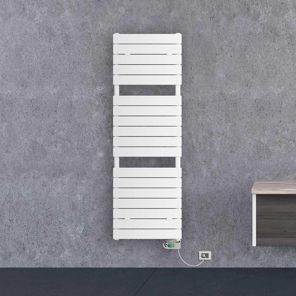scaldasalviette-elettrico-Lazzarini-radiatori-termoarredo-E-Palermo