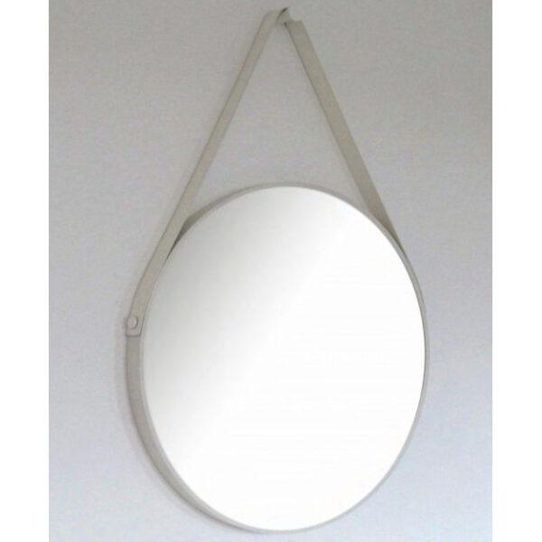 specchio bagno tondo vanità e casa atlante