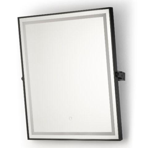 spiegel von hinten beleuchtet led dione vanità e casa